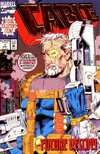 Cable comic books