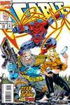Cable #12 comic books - cover scans photos Cable #12 comic books - covers, picture gallery