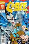 Cable #13 comic books - cover scans photos Cable #13 comic books - covers, picture gallery
