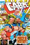 Cable #2 comic books - cover scans photos Cable #2 comic books - covers, picture gallery