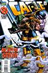 Cable #21 comic books - cover scans photos Cable #21 comic books - covers, picture gallery