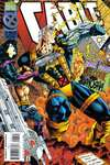 Cable #26 Comic Books - Covers, Scans, Photos  in Cable Comic Books - Covers, Scans, Gallery