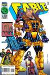 Cable #29 comic books - cover scans photos Cable #29 comic books - covers, picture gallery
