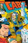 Cable #3 Comic Books - Covers, Scans, Photos  in Cable Comic Books - Covers, Scans, Gallery