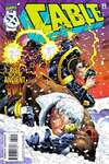 Cable #30 Comic Books - Covers, Scans, Photos  in Cable Comic Books - Covers, Scans, Gallery