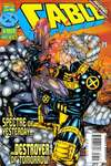 Cable #33 comic books - cover scans photos Cable #33 comic books - covers, picture gallery