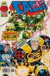 Cable #39 comic books - cover scans photos Cable #39 comic books - covers, picture gallery