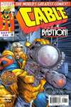 Cable #46 comic books - cover scans photos Cable #46 comic books - covers, picture gallery