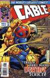 Cable #49 comic books for sale