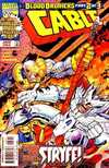 Cable #63 comic books for sale