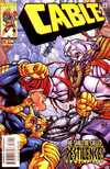 Cable #74 comic books for sale