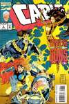 Cable #8 comic books - cover scans photos Cable #8 comic books - covers, picture gallery