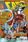 Cable #9 comic books - cover scans photos Cable #9 comic books - covers, picture gallery
