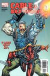 Cable/Deadpool #2 comic books for sale