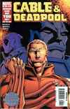 Cable/Deadpool #26 comic books for sale