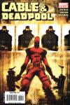 Cable/Deadpool #38 comic books - cover scans photos Cable/Deadpool #38 comic books - covers, picture gallery