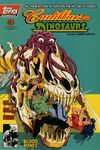 Cadillacs and Dinosaurs #3 comic books for sale