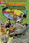 Cadillacs and Dinosaurs #5 comic books - cover scans photos Cadillacs and Dinosaurs #5 comic books - covers, picture gallery