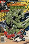 Cadillacs and Dinosaurs #6 comic books - cover scans photos Cadillacs and Dinosaurs #6 comic books - covers, picture gallery