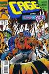 Cage #16 Comic Books - Covers, Scans, Photos  in Cage Comic Books - Covers, Scans, Gallery