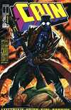Cain #1 Comic Books - Covers, Scans, Photos  in Cain Comic Books - Covers, Scans, Gallery