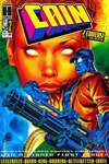 Cain #2 comic books for sale