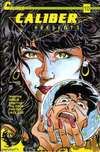 Caliber Presents #10 Comic Books - Covers, Scans, Photos  in Caliber Presents Comic Books - Covers, Scans, Gallery