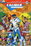 Caliber Presents #4 comic books for sale