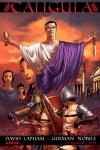 Caligula #1 comic books - cover scans photos Caligula #1 comic books - covers, picture gallery