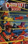 Camelot 3000 #10 comic books for sale