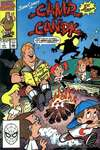 Camp Candy #1 Comic Books - Covers, Scans, Photos  in Camp Candy Comic Books - Covers, Scans, Gallery