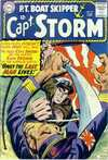 Capt. Storm #10 comic books for sale