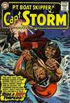 Capt. Storm #11 comic books for sale