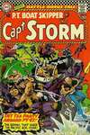Capt. Storm #12 comic books - cover scans photos Capt. Storm #12 comic books - covers, picture gallery