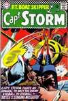 Capt. Storm #16 Comic Books - Covers, Scans, Photos  in Capt. Storm Comic Books - Covers, Scans, Gallery