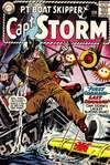 Capt. Storm #4 comic books - cover scans photos Capt. Storm #4 comic books - covers, picture gallery