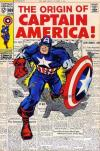 Captain America #109 Comic Books - Covers, Scans, Photos  in Captain America Comic Books - Covers, Scans, Gallery