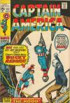 Captain America #131 comic books - cover scans photos Captain America #131 comic books - covers, picture gallery