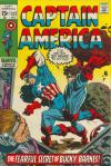 Captain America #132 comic books - cover scans photos Captain America #132 comic books - covers, picture gallery