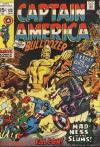 Captain America #133 Comic Books - Covers, Scans, Photos  in Captain America Comic Books - Covers, Scans, Gallery