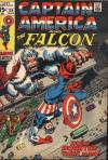 Captain America #135 Comic Books - Covers, Scans, Photos  in Captain America Comic Books - Covers, Scans, Gallery