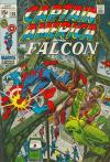 Captain America #138 Comic Books - Covers, Scans, Photos  in Captain America Comic Books - Covers, Scans, Gallery