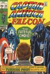 Captain America #139 comic books - cover scans photos Captain America #139 comic books - covers, picture gallery