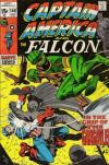Captain America #140 comic books - cover scans photos Captain America #140 comic books - covers, picture gallery