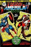 Captain America #144 comic books for sale
