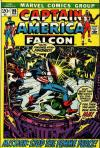 Captain America #146 comic books - cover scans photos Captain America #146 comic books - covers, picture gallery