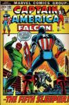 Captain America #148 comic books - cover scans photos Captain America #148 comic books - covers, picture gallery