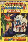 Captain America #150 Comic Books - Covers, Scans, Photos  in Captain America Comic Books - Covers, Scans, Gallery