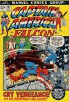 Captain America #152 Comic Books - Covers, Scans, Photos  in Captain America Comic Books - Covers, Scans, Gallery