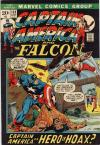 Captain America #153 comic books for sale
